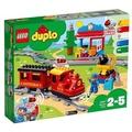 [一天一樂高]10874 LEGO Duplo 火車