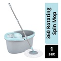 Imported 360 Rotating Spin Mop