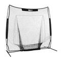 [新奇運動用品] BRETT 布瑞特 攜帶式超大打擊訓練網 SD-01515 擊球網 擋球網 棒球 壘球