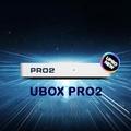 Original UNBLOCK TV BOX UBOX PRO2 PRO 2 ready stock
