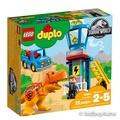 LEGO 10880 暴龍塔 樂高得寶系列【必買站】樂高盒組