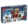 【豐豐玩具】Lego 樂高 10263 CREATOR 冬季消防局