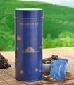 開運鐵觀音茶葉糖(存運罐) 鐵罐 年節禮盒 存錢筒 文創商品