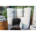 水泥 水泥製品 污水陰井 污水處理 高度90公分