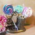 【aife life】A3955 棒棒糖橡皮擦/造型橡皮擦/糖果/擬真道具/婚禮小物/文具/贈品禮品