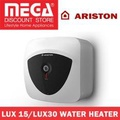 Ariston Andris Lux 15/Lux30 Water Heater Ariston Lux 30 (30L)