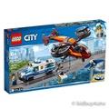 LEGO 60209 城鎮系列 航警鑽石搶?戰【必買站】樂高盒組