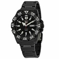 Seiko 5 Sports Automatic Monster Men's Watch