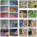 日本 大阪周遊卡2日券 二日周遊卡 實體票~買票券送票卡夾