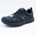 SKECHERS TRACK - BUCOLO 52630/BBK (รองเท้าผู้ชาย)