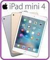 【滿3000點數10%回饋】Apple 蘋果 iPad mini 4 Wi-Fi 128GB 7.9 吋Retina 平板電腦 灰/銀/金 三色