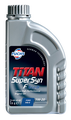 FUCHS 福斯 TiTAN SuperSyn F eco-B 5W20 合成機油