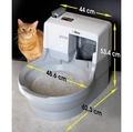 貓潔易CatGenie 全自動沖洗貓廁所