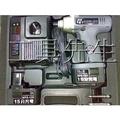 【工具先生】達龍 CIDS-120。CIDS120~12V衝擊式 充電鑽 起子機/雙電池