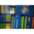 寰宇迪士尼Disney +絕版Zippy+寰宇魔法書 正版兒童學習大全套(完整非零散版)