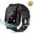 ▶$1 Shop Coupon◀  Waterproof Apple Watch 4 case - 44mm Waterproof iWatch 4 Case Waterproof Apple Wat