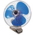 OMAX 8吋汽車電風扇(24V專用)