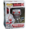 Funko Pop Marvel Avengers Grinning Ultron 2015 Funko Summer Convention Exclusive by POP!