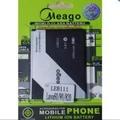 Meago แบตเตอรี่โทรศัพท์มือถือ  AIS LAVA 60 งาน มอก.ของแท้100%