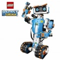 LEGO 樂高  Boost Creative Toolbox 17101 Fun Robot Building Set and Educational Coding Kit (847 Pieces)