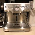 Breville BES920XL 半自動咖啡機