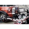 【銨鉑机店】五匹 MWUPP《橫桿專用款》手機架 導航架 手機導航支架 (非RAM)機車重車