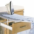 Hafele Ironing Board in a Drawer