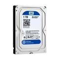 【威騰WD】藍標 1TB 3.5吋SATA硬碟 (WD10EZEX)