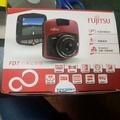 富士通FUJITSU FD7行車記錄器 1080p Full HD/超大光圈/4倍數位變焦