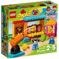 [想樂]全新 樂高 Lego 10839 Duplo 德寶 射擊場