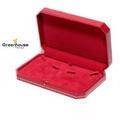 GREENHOUSE PACKAGE กล่องชุด ขนาดใหญ่ คาเทียร์ (สีแดง)