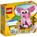 【ToyDreams】LEGO樂高 40186 豬年生肖 YEAR of THE PIG 2019年