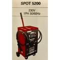 SPOT5200 點焊機 鈑金用點焊機 電焊機 板金自動點焊機