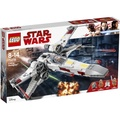 ||一直玩|| LEGO 75218 X-Wing Starfighter (Star Wars)