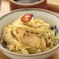 【小潘】小潘高麗菜-微辣(600g)