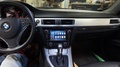 BMW E90 E91 E92 E93 3系 2019年最新版安卓8.0版64位元8核心4+32 智能電容導航旗