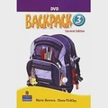 Backpack (3) 2/e DVD/1片 with Video Guide