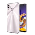 Bakeey Transparent Ultra Slim Soft TPU Protective Case For ASUS ZenFone 5 ZE620KL