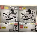 21317 steamboat willie  LEGO 樂高 米奇 米老鼠 威力船