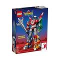 【GoldBricks】LEGO 樂高 21311 Voltron 百獸王