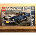 LEGO 10265 Ford Mustang 福特野馬