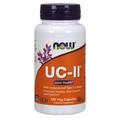【現貨最低特價免運】最新美國原裝 Now Foods UC-II, 非變性II型 膠原蛋白 120顆
