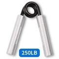 ◢◤250磅◥◣鋁合金握力器/前臂訓練器/指力訓練器