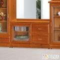 Bernice-法斯特3尺實木電視櫃