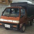 車主自售1993年1.75噸中華威力