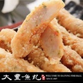 【大豐魚丸】火鍋料鍋物炸物專家--安平炸蝦捲300g
