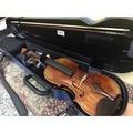 【♫ 宇音樂器 ♫ 】(二手) 歐料手工4/4小提琴