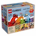 LEGO 樂高  Classic Bricks on a Roll 10715 - 60th Anniversary Limited Edition - 442 Pieces Exclusive