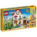 【樂GO】 LEGO 樂高 31069 三合一 家庭別墅 原廠正版