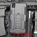 TCL Alcatel Idol4 OT-6055K phone shell for BlackBerry DTEK50 armor support shatter-resistant protect